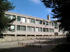 Pakilan yläasteen koulu, Helsinki
