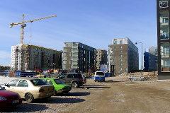 Saukonpaasi, Jätkäsaari (Helsinki)
