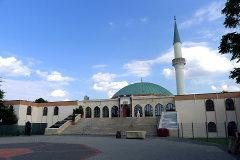 Wienin moskeija