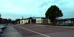 Mariehamn port terminal