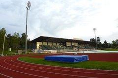 Wiklöf Holding Arena