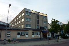 hotell mariehamn på åland