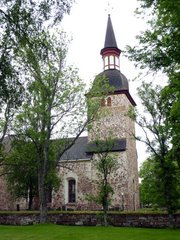 Jomala Church