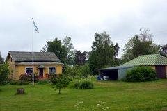 Étendard d'Åland