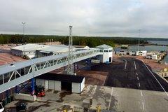 Port d'Eckerö