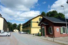 Maisons d'Eklundshof