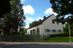 Pelle Svanslös' house