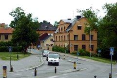Övre Slottsgatan