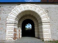 La porte du roi Jan