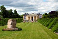 Jardin baroque