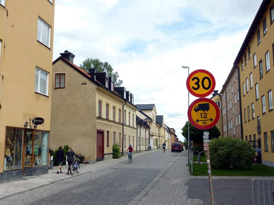 S:t Johannesgatan