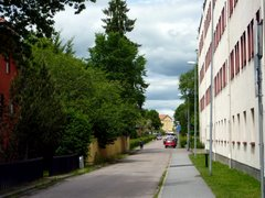 Villavägen