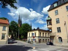 Nedre Slottsgatan