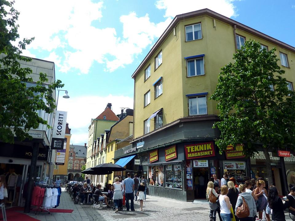 Kungsängsgatan