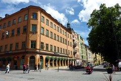 Östra Ågatan