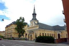 S:t Johannis kyrka