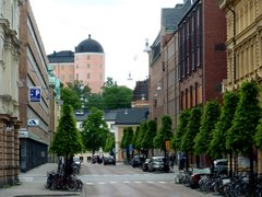 Bangårdsgatan