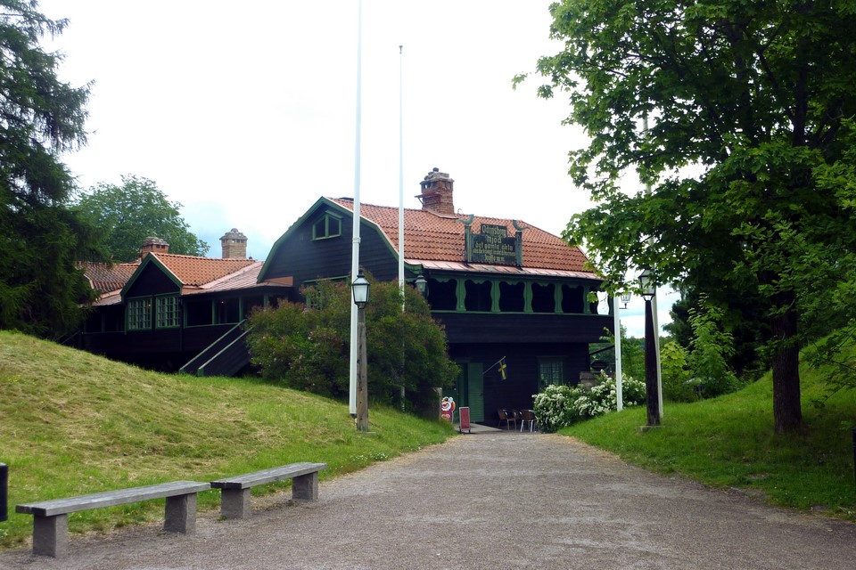 Odinsborg
