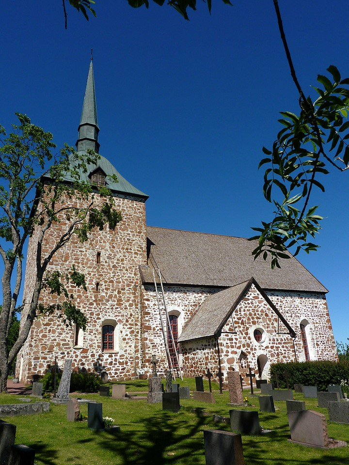 Sund church