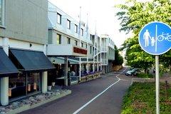 Hotellit Savoy ja Pommern