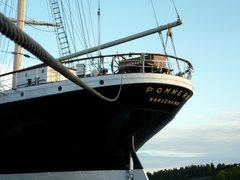 Pommern's stern