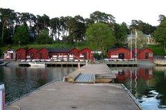 ÅSS harbour
