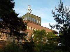 École de navigation de Mariehamn