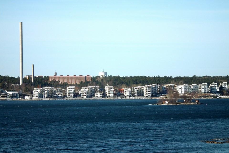 Gåshaga
