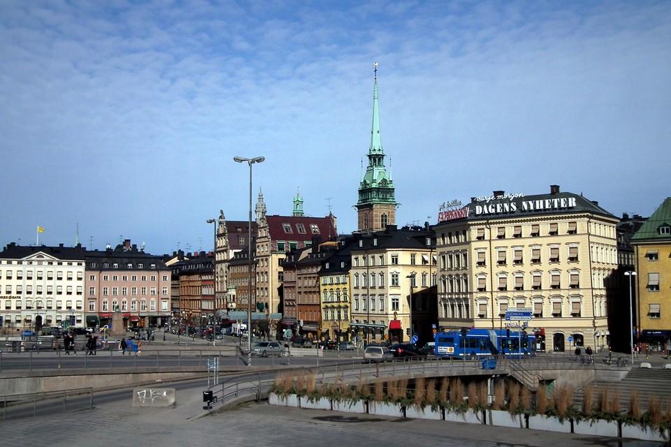 Extra 2: Kornhamnstorg