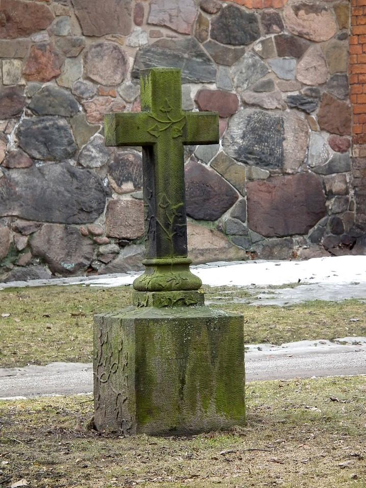 Klara kyrkogård