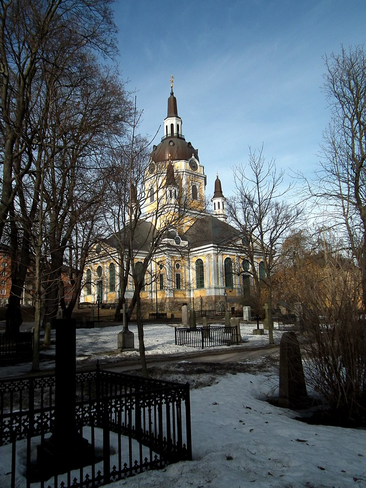 Katarina Church