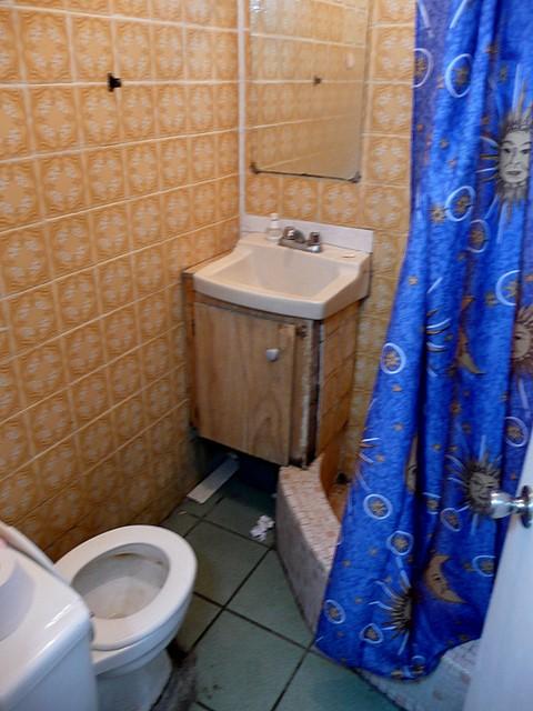 Washroom