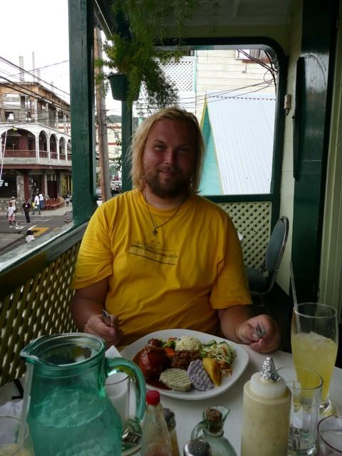 Pearl's Restaurant