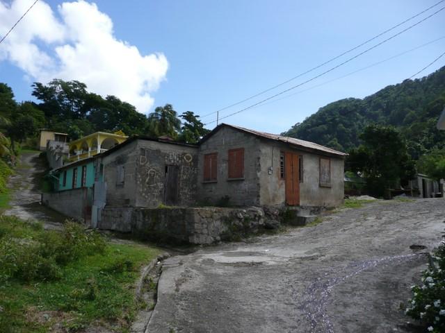 Galion village
