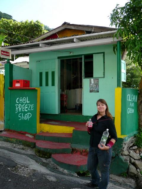 Cool Breeze Shop