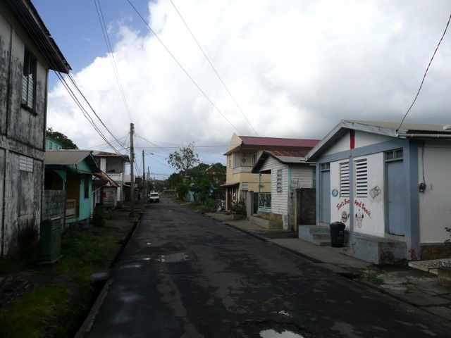 Trini's Bar