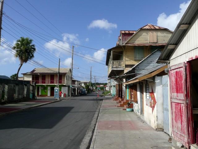 Sunny Bay Street
