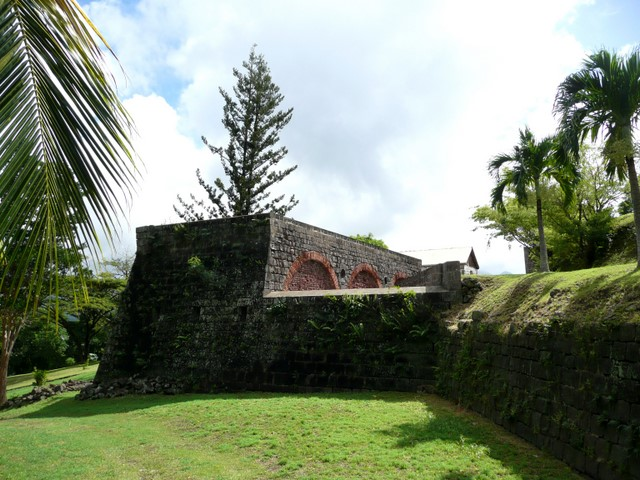 Fort Shirley (3)