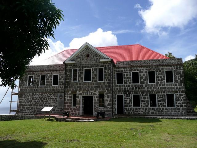 Maison des officiers (2)