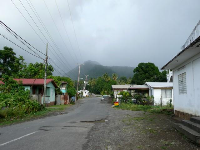 Road to Grange