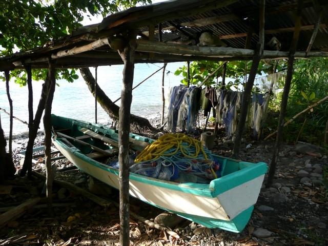 Kalastajan vene