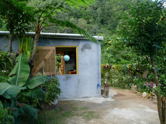 House and garden (2)