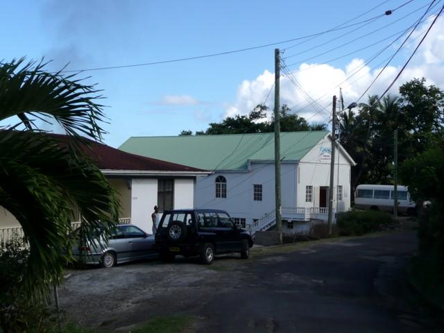 Faith Centre