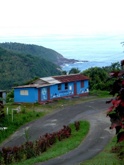 Tunubuku-kirjasto