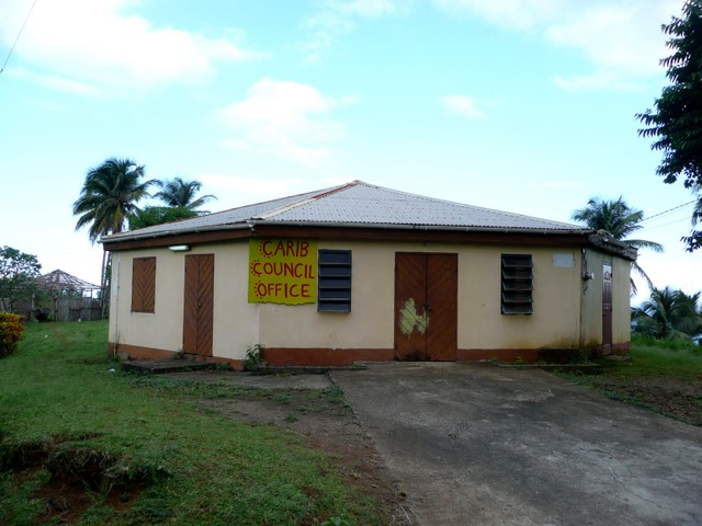 Carib Council