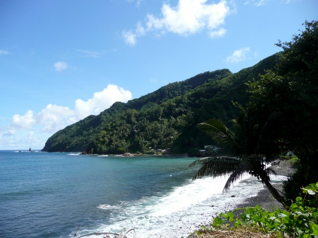 Grand Marigot Bay