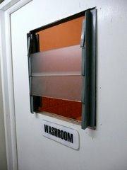 WC:n ovi