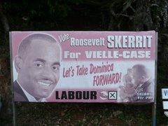 Roosevelt Skerrit