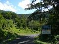 Roseau 15 km