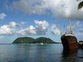 Cabrits ja laivanhylky